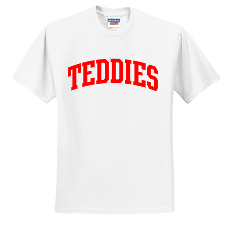 Roosevelt Teddies Team T-Shirt