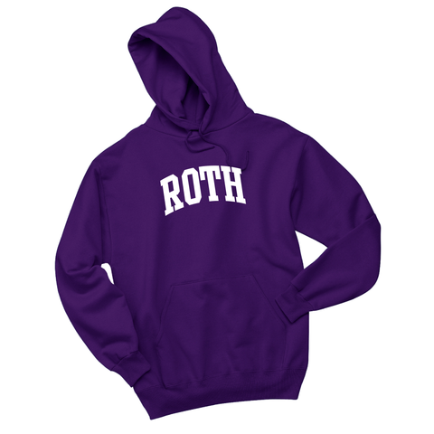 Roth Falcons Hoodie