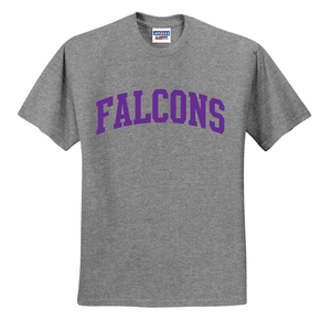 Roth Falcons Team T-Shirt
