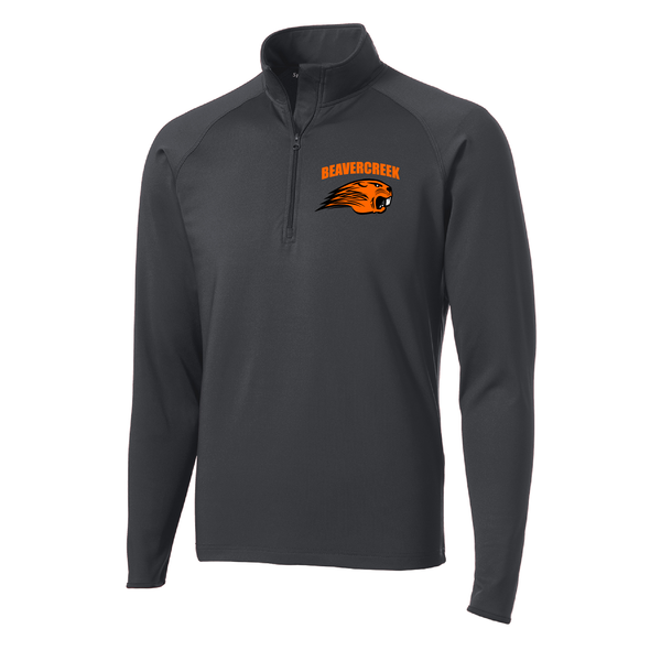 Beavercreek Beavers Stretch 1/2-Zip Pullover