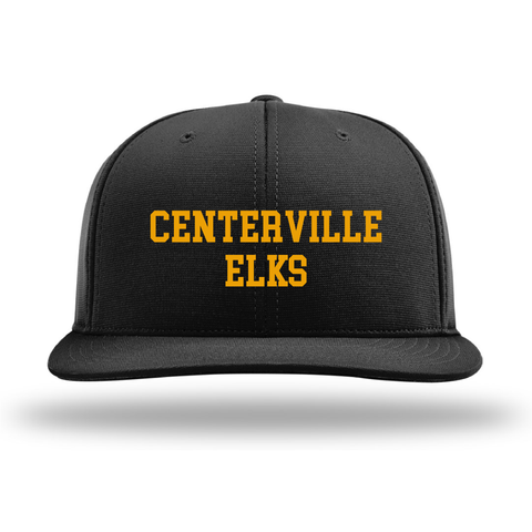 Centerville Elks Flex-Fit Hat