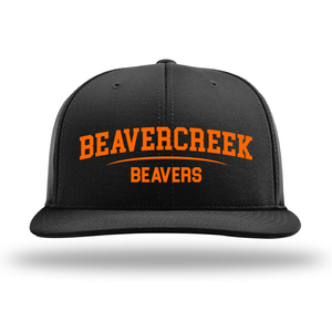 Beavercreek Beavers Flex-Fit Hat