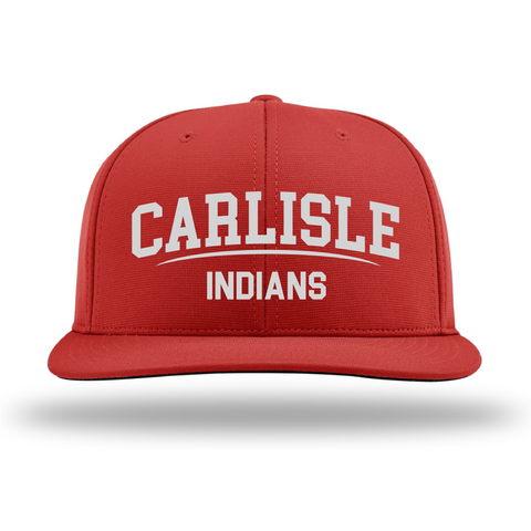 Carlisle Indians Flex-Fit Hat