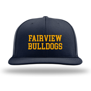 Fairview Bulldogs Flex-Fit Hat