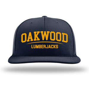 Oakwood Lumberjacks Flex-Fit Hat