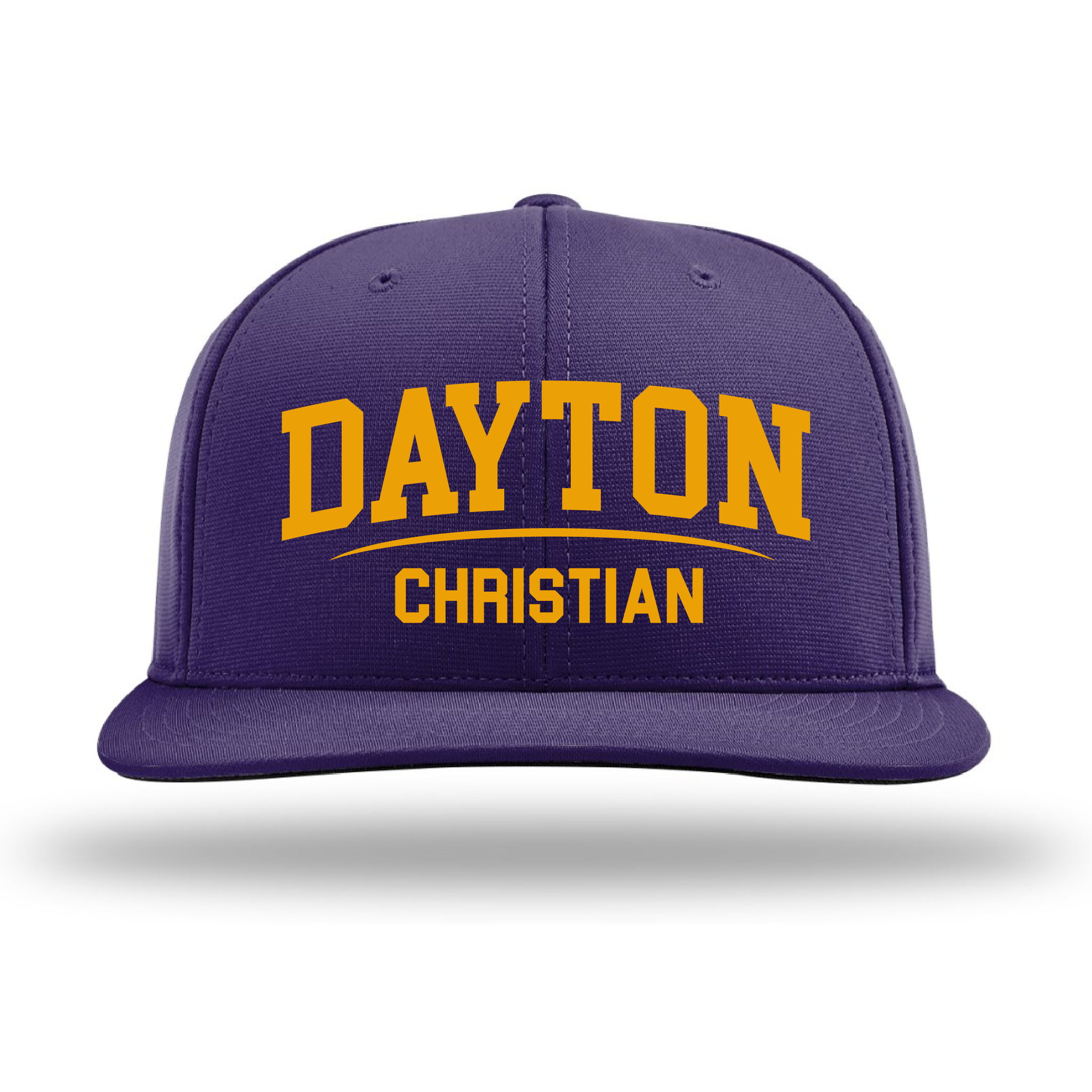 Dayton Christian Flex-Fit Hat