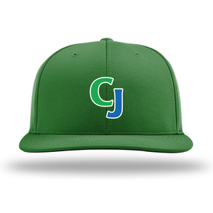 CJ Eagles Flex-Fit Hat