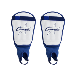 Champion Ultra Light Soccer Shin Guards