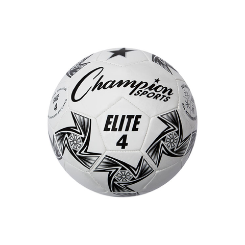 Champion Elite Soccer Ball