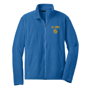 St. Luke Lions Microfleece Jacket