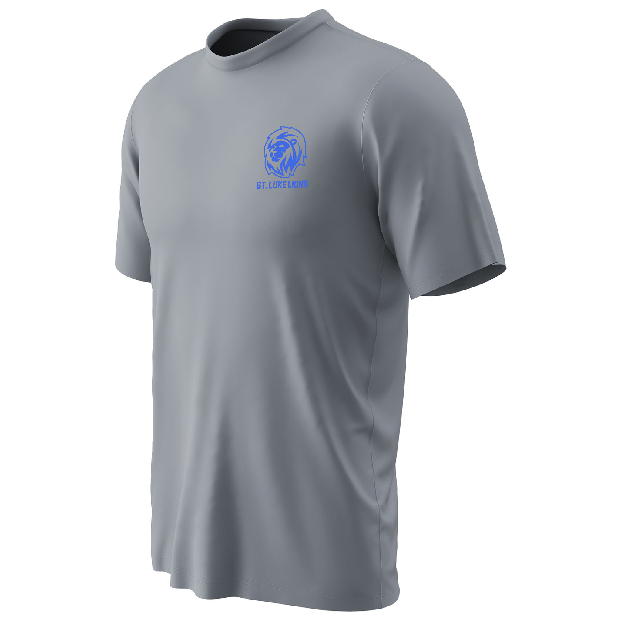 St. Luke Dri-Gear T-Shirt