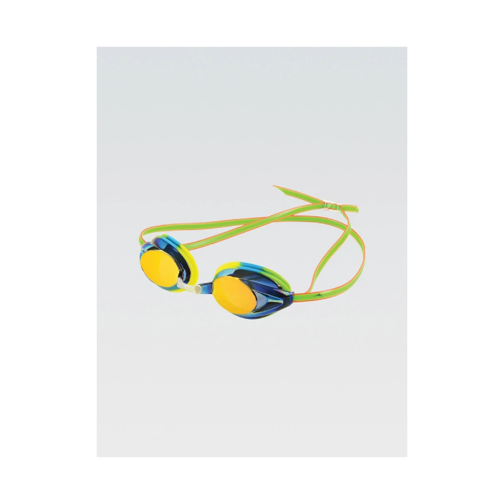 Dolfin Charger Mirrored Goggles