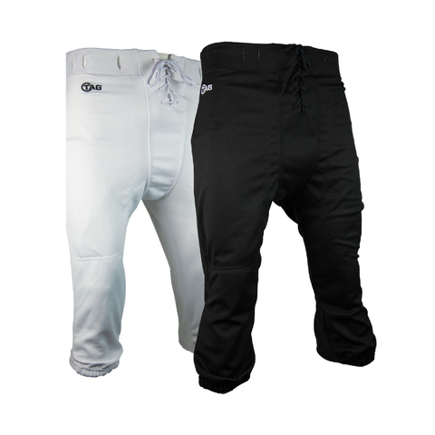 TAG Adult Slotted Football Practice Pant