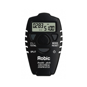 Robic M469 Dual Pitch Counter/Dual Stopwatch