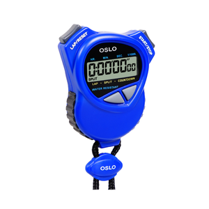 Robic 1000W Dual Stopwatch/Countdown Timer