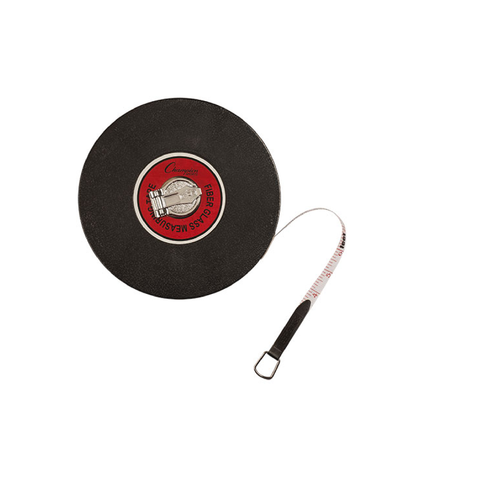 Champion Closed Reel Measuring Tape