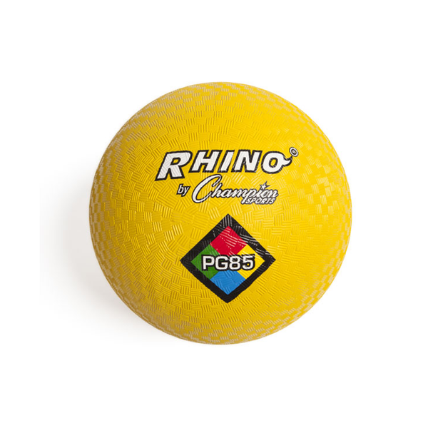 "Champion 8.5"" Playground Ball"