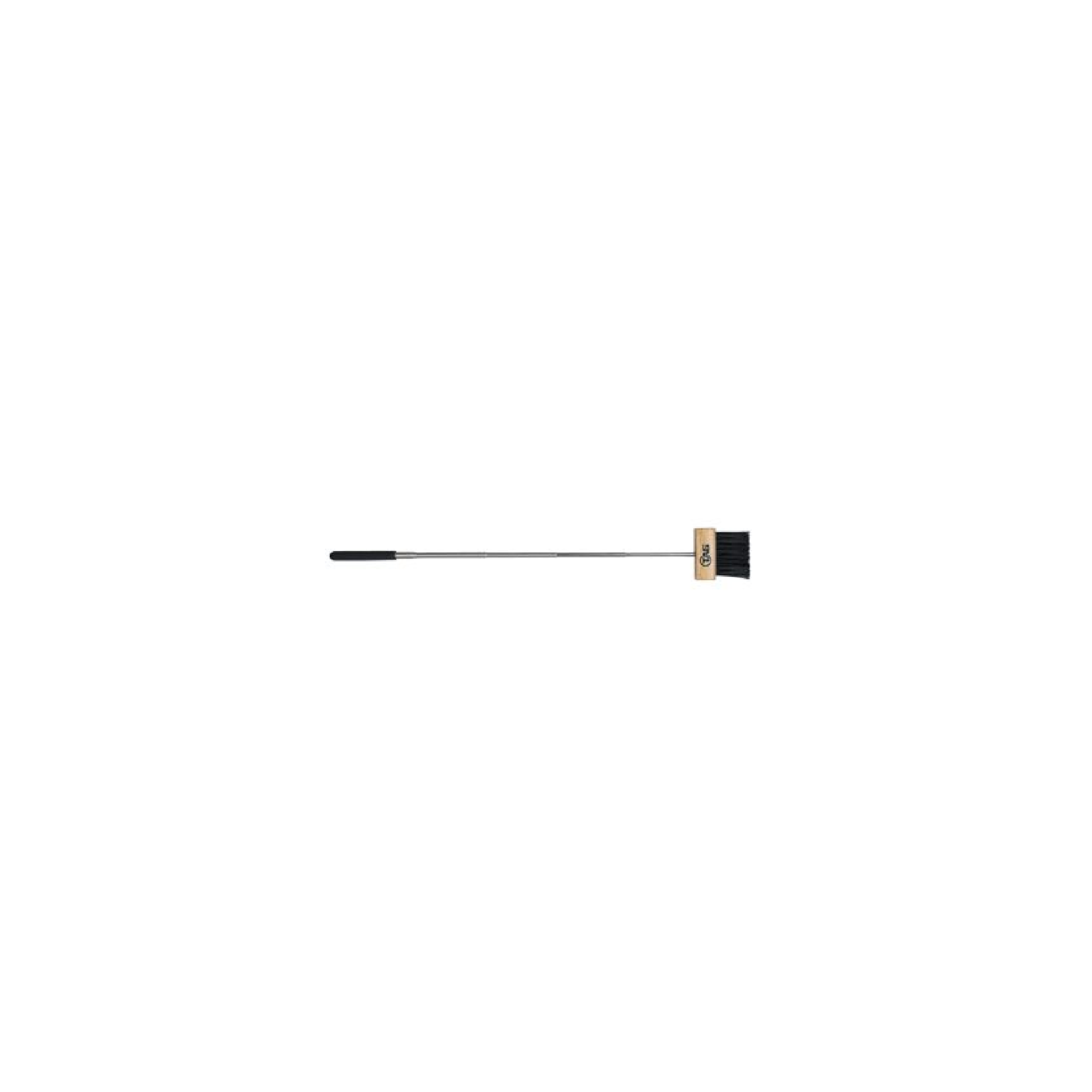 TAG Umpire Brush with Telescopic Handle