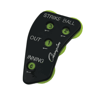 Champion 4-Way Plastic Umpire Indicator