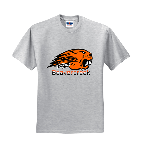 Beavercreek Beavers We Are Beavercreek T-Shirt
