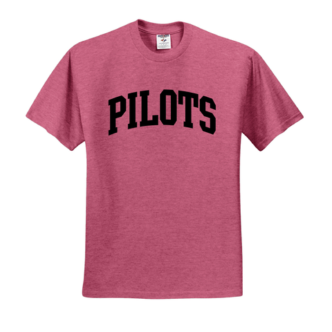 Wilbur Wright Pilots Team T-Shirt
