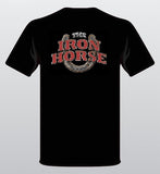 Iron Horse NYC Mens T-Shirt