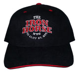 Iron Horse NYC Base Ball Cap