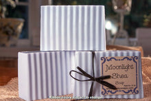 Load image into Gallery viewer, Moonlight Shea Handcrafted Soap