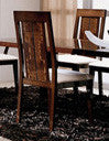 Dining Room, Venice Side Chair : Huffman Koos Furniture