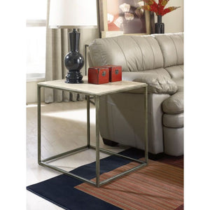 Eva End Table