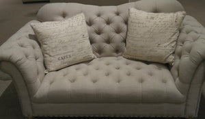 Loveseats, Viceroy Loveseat : Huffman Koos Furniture