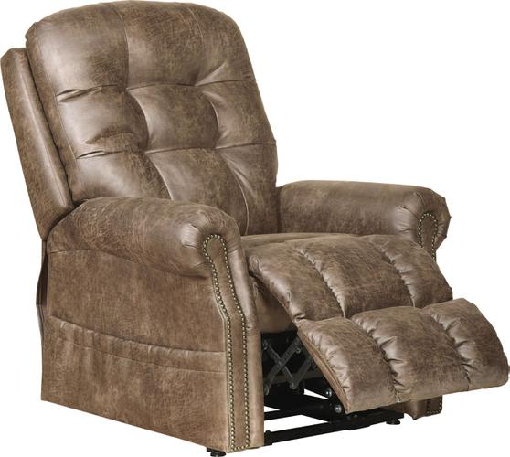 Rustic Reclining Lift Chair