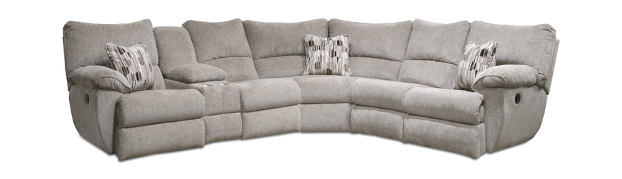 Jedda 2PC Sectional