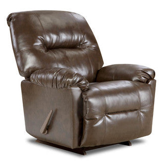 Bentley Rocker Motion Chair - Huffman Koos Furniture