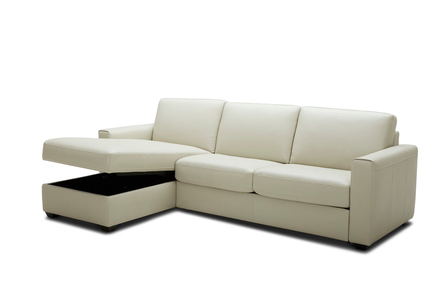 Enrica 2Pc Sectional