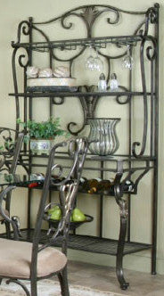 Dining Room, Eden Baker's Rack : Huffman Koos Furniture