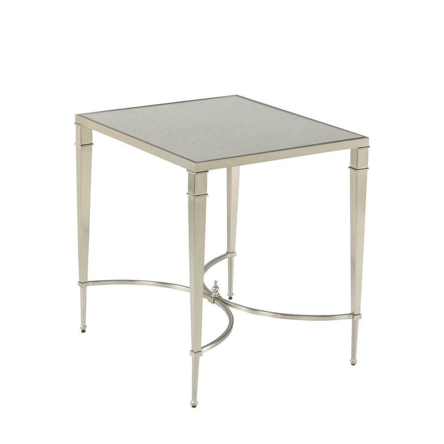 Accents, Capri Rectangular End Table : Huffman Koos Furniture