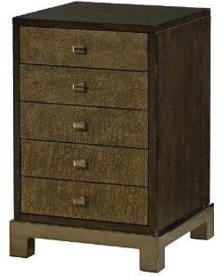 Lexy Accent End Table - Huffman Koos Furniture