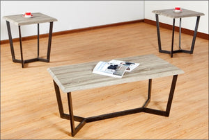 Arch 3Pack Occasional Tables