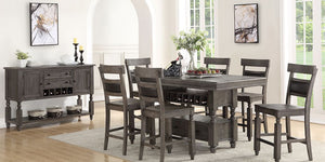 Stony Point 5pc Dinette