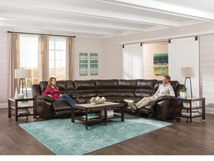 Felicia 6 PC Sectional