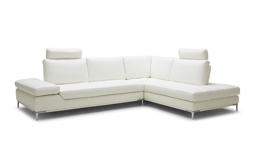Cosimo II 2PC Sectional