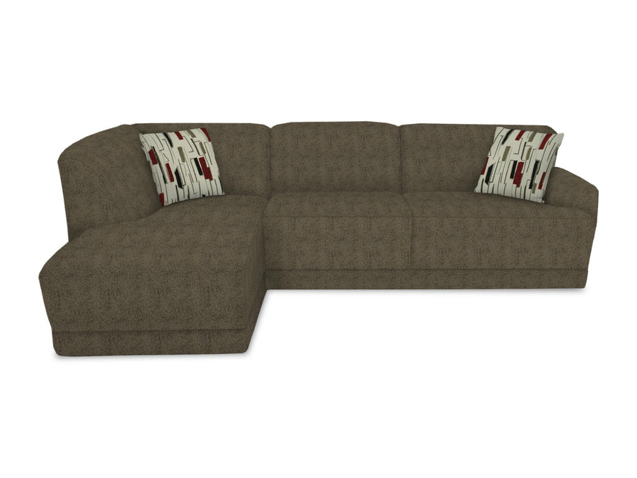Bernard 2 Piece Sectional