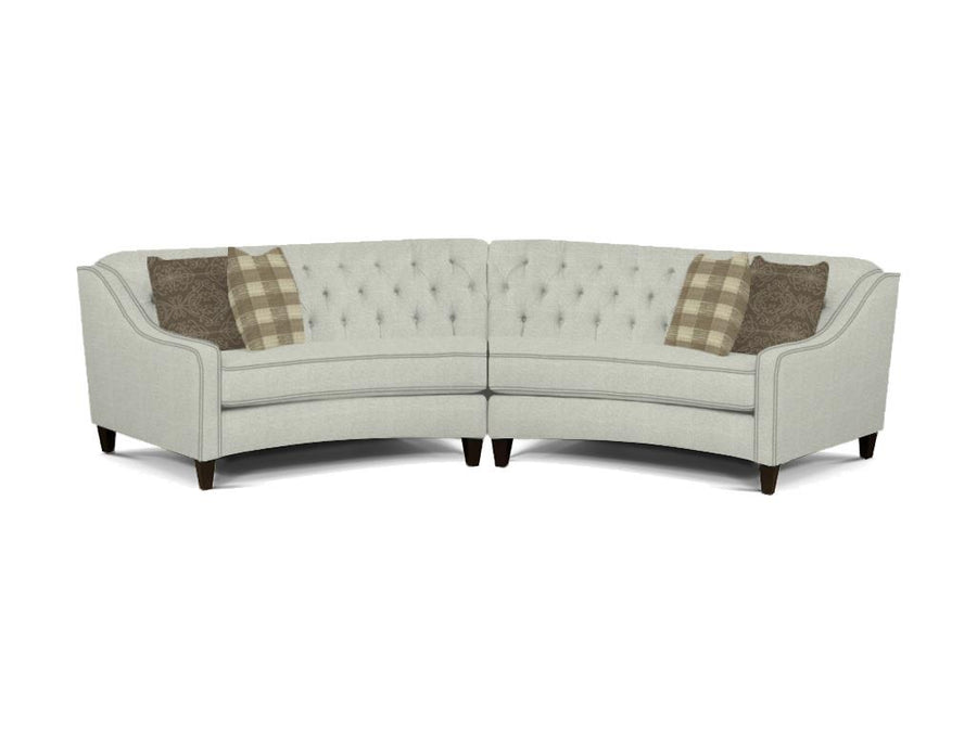 Lexy 2 Piece Sectional