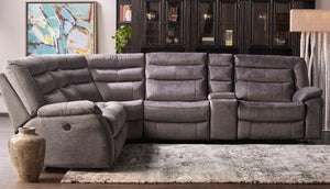 Farrel 6PC Sectional