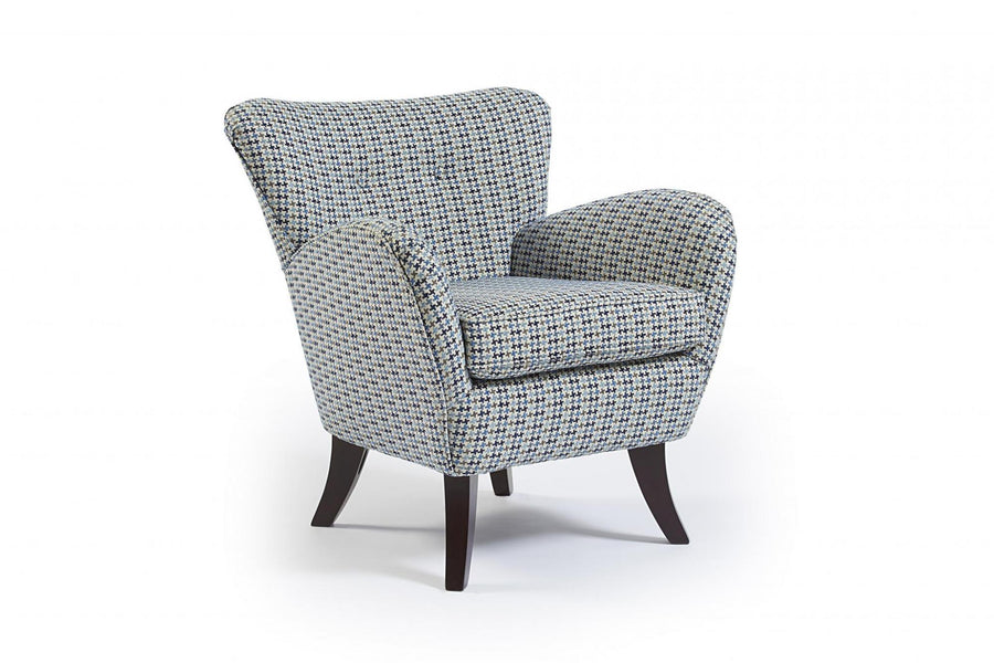 Toby Accent Chair