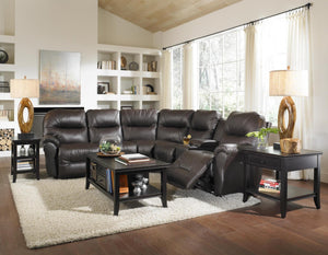 Emerson 6PC Sectional