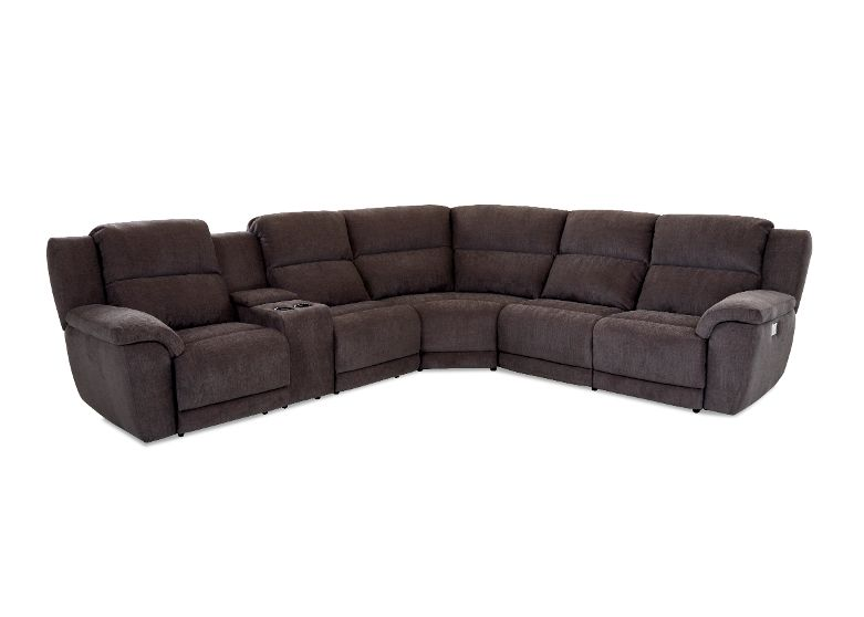 Cami 3 PC Sectional