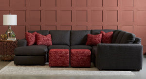 Harper 3 PC Sectional