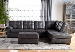 Keira 2PC Sectional